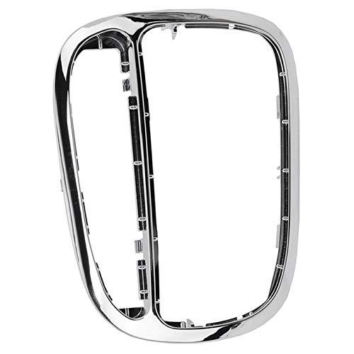- TOOGOO Center Shifter Trim Cover Shift Gear Cover Panel Trim Frame for Mercedes for Benz C Class W203 C230 C320 D106