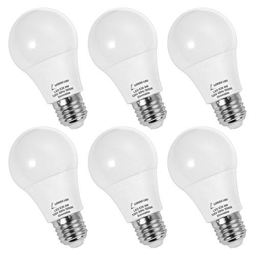 100 Watt Led Light Bulb Lowes - 7