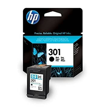 HP Deskjet 2050 negro Original HP cartucho de tinta: Amazon ...