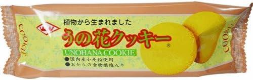 美味しい簡単ダイエット!うの花クッキー20枚×12袋
