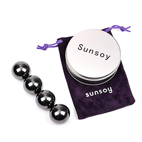 sunsoy 4 Pieces 1.37