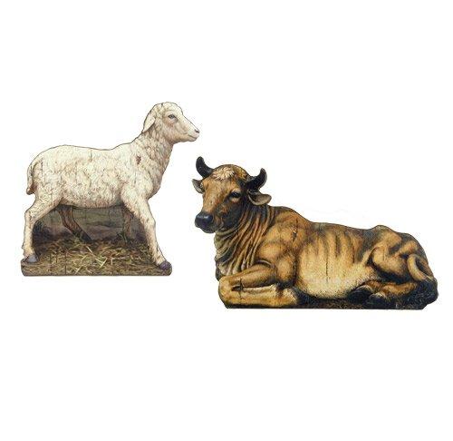 Catholic & Religious God's Gift of Love Animal Set