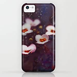 Society6 - Water Flowers. iPhone & iPod Case by Mary Berg