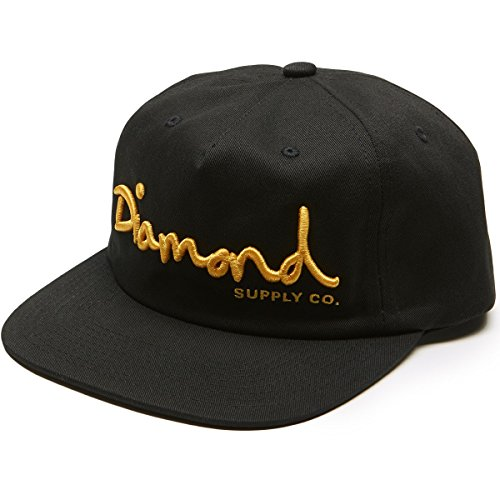 diamond supply co hats for men - 5