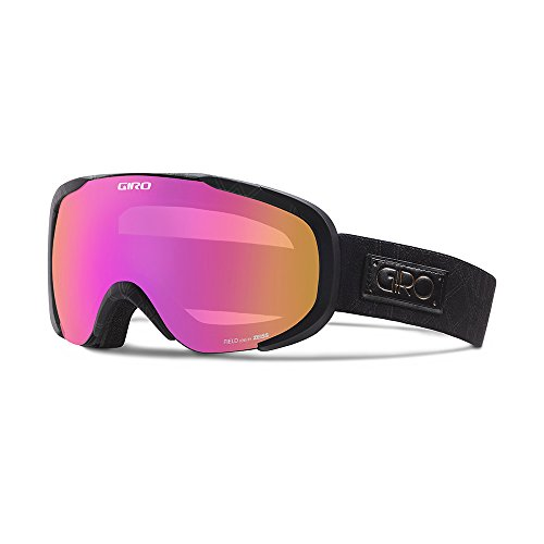 Giro Field Women s Snow Goggles with Vivid Lens Technology