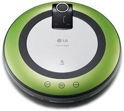 Aspirador LG VR5906LM: Amazon.es: Hogar