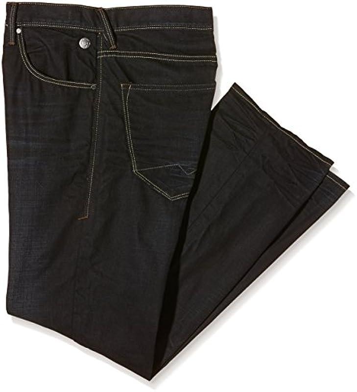 Blend Rock jeans męski: Odzież