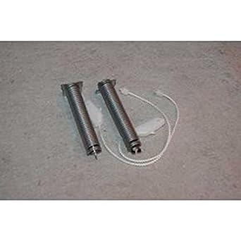 Siemens – Kit muelles + cables para puerta de lavavajillas SIEMENS ...