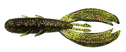 エコギア ルアー キジハタホッグ3 370 ケイプジャングルチョイスの商品画像