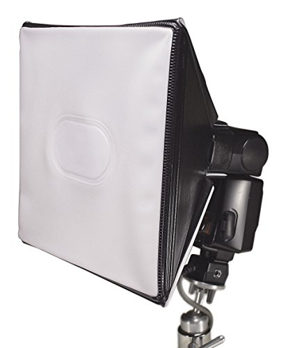 LumiQuest SoftBox III with UltraStrap, Black