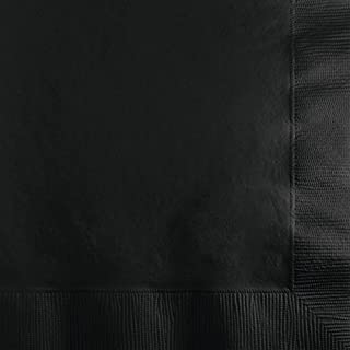 150-Count Value Pack Paper Beverage Napkins, Black Velvet (B004LW7DOY) | Amazon price tracker / tracking, Amazon price history charts, Amazon price watches, Amazon price drop alerts