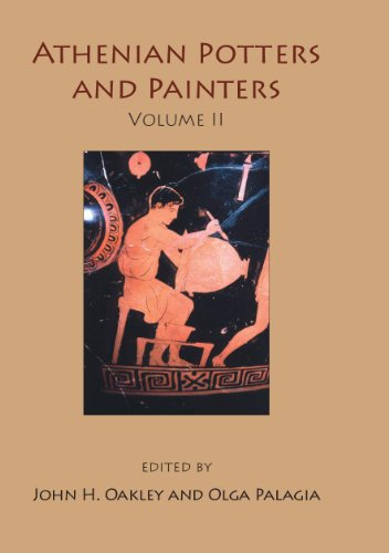 Athenian Potters and Painters Volume II: - Oakleys Painting