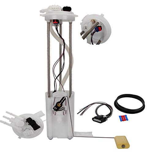 High Performance Fuel Pump Module Assembly 19121626 For Chevrolet/Chevy Silverado 2500 99-00 V8 5.3L 6.0L From Madlife Garage
