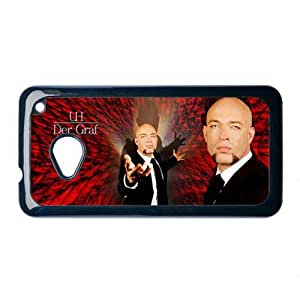 High Quality Phone Case For Girl Printing Unheilig For One Htc M7 Choose Design 4
