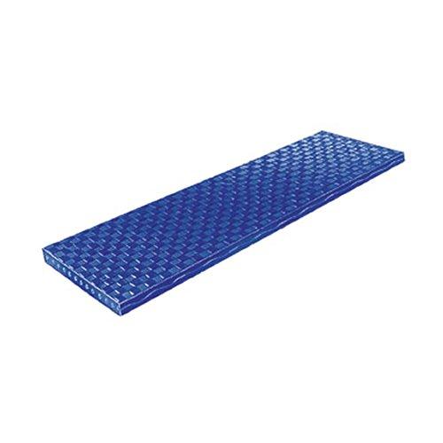 Jason Industrial 105.0M071 Jason Type 400 Endless Woven Flat Belts 105 Long 0.71 Wide 105 Long Urethane Steel 0.71 Wide