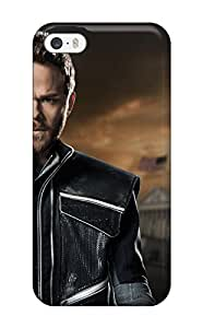 UxIrHOn4236ywzrZ Tpu Case Skin Protector For Iphone 5/5s Iceman Played By Shawn Ashmore With Nice Appearance