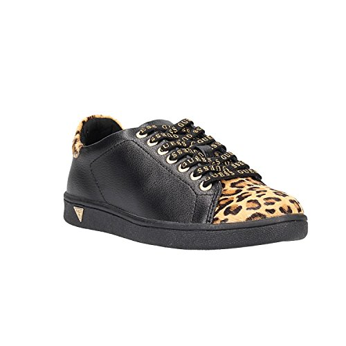 Women's Guess Shoes Gymnastics Black Super dAgqY0