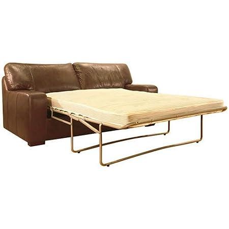 Seater Aniline Full Sofa Cocoa Leather 3 Beditalian Jefferson oCBrexd