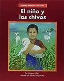El Nino y los Chivos (Beginning-to-read, Spanish Fairy Tales & Folklore) (Spanish Edition)