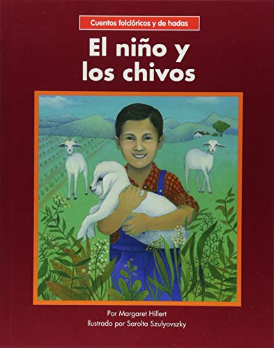 El Nino y los Chivos (Beginning-to-read, Spanish Fairy Tales & Folklore) (Spanish Edition) by Norwood House Pr