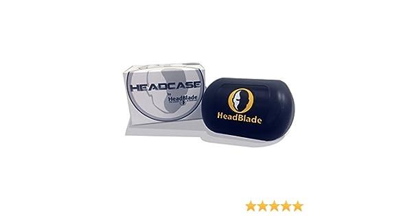 HeadBlade Viaje caja Headcase - Estuche de viaje para cuchilla ...