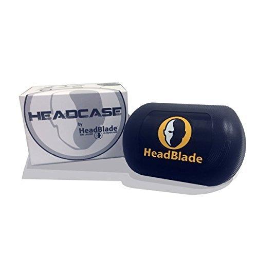 HeadBlade viaggio Box Headcase –  Scatola di viaggio per il vostro HeadBlade rasoio TravelShell