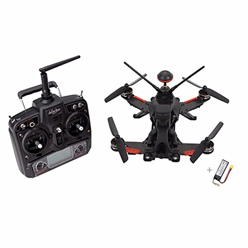 Walkera Runner 250 PRO DEVO 7 TX RC Racing Drone RC Quadcopter With 1080P Camera /OSD /DEVO 7/GPS/Battery /Charger