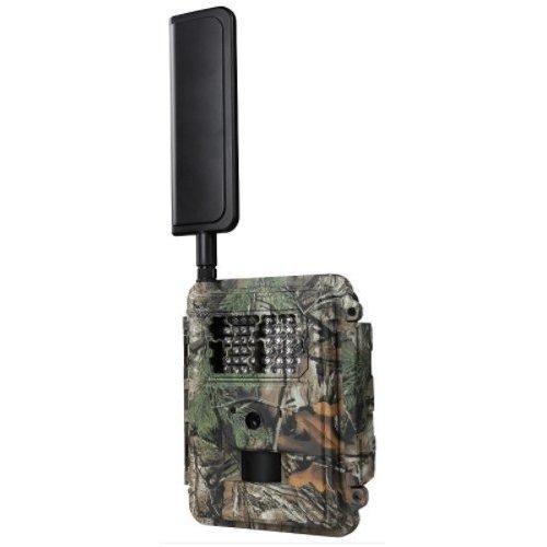 Spartan Verizon GoCam 720P 4G Wireless Trail Camera IR GC-V4GI
