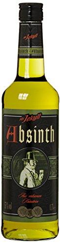 Mr. Jekyll Absinth (1 x 0.7 l)