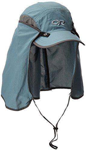 Outdoor Research Unisex Sun Runner Cap Shade XL (7 5/8) - Outdoor Cap Cap