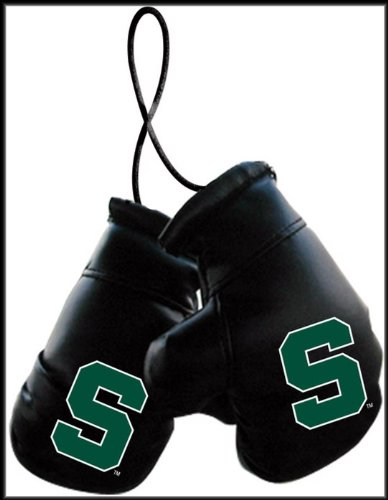 Multicolor Pro-Motion Distributing Direct 57339 Fremont Die NCAA Michigan State Mini Gloves One Size