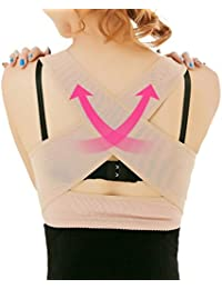 Women Posture Corrector Bra Tank Top Elastic Seamless Exercise GYM Fitness Sports Yoga Stretch