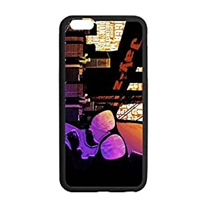 JAY-Z ~ Personalized Custom Beauty Diy Smooth Surface Durable Tpu Rubber Silicone Case Cover Skin Unique iphone 6 Case ~ (iPhone 6, 4.7