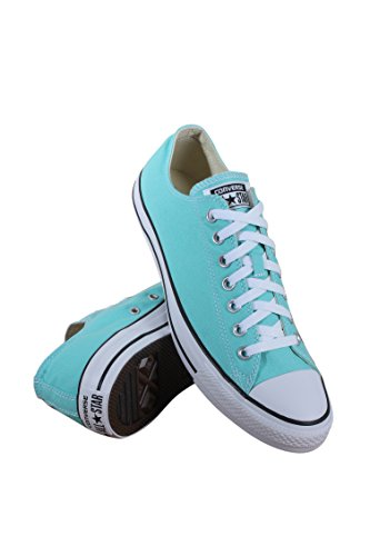 Converse Unisex Chuck Taylor All Star, Light Aqua, (Aqua Mens Sneakers)