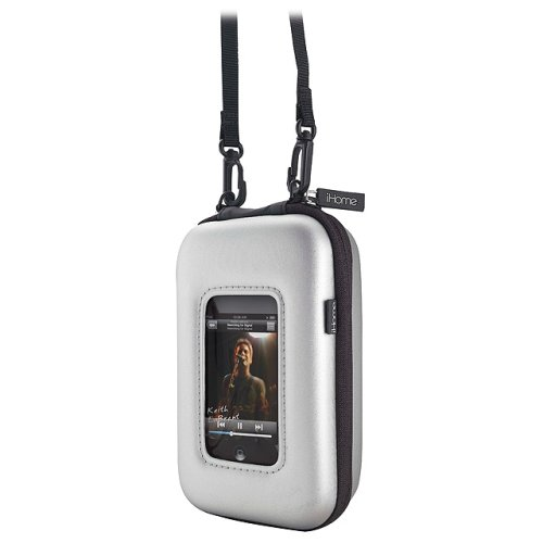 iHome Portable Speaker iPhone Players