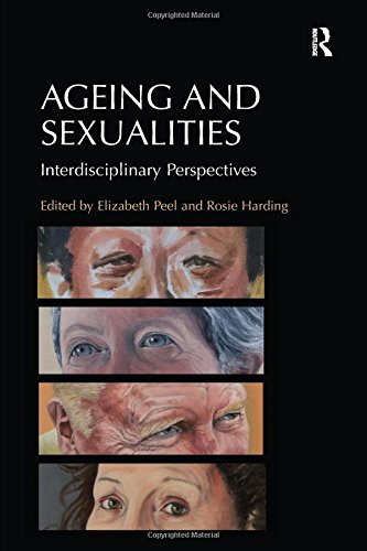Ageing and Sexualities: Interdisciplinary Perspectives