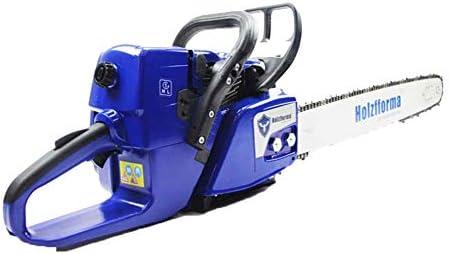 [해외]Farmertec Holzfforma 59cc Blue Thunder G366 Gasoline Chain Saw Power Head Only Without Guide Bar and Saw Chain Parts are CompatibleMS361 Chainsaw / Farmertec Holzfforma 59cc Blue Thunder G366 Gasoline Chain Saw Power Head Only With...