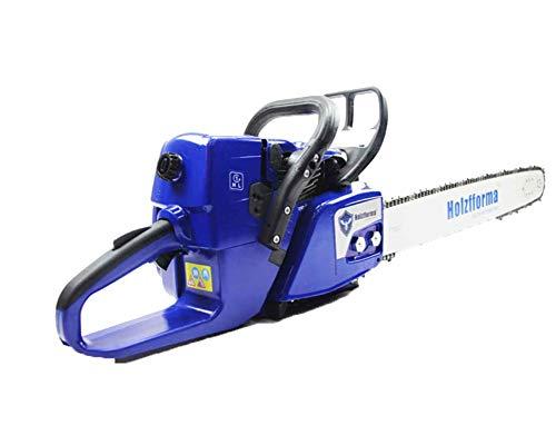 [해외]Farmertec 59cc Holzfforma Blue Thunder G366 Gasoline Chain Saw Power Head Only WT 38 .063 20inch 72 DL Guide Bar and 38 .063 20inch 72 DL Saw Chain Parts are Compatible MS361 Chainsaw / Farmertec 59cc Holzfforma Blue Thunder G366 G...