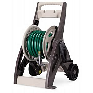 Suncast 175-Foot Capacity Hosemobile Garden Hose Reel Cart