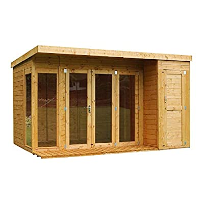 https://astonshedsuk.com/product/12x8-wooden-garden-summerhouse-with-side-shed