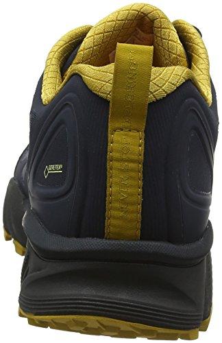 Face tex En Yellow North Bleu Randonne Gore Hautes urban Bottes Navy Hike The Haute Taille Endurus Arrowwood HA5q8w8