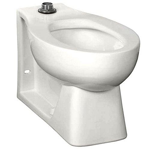 American Standard 3195C101.222 Toilet Bowl, Linen