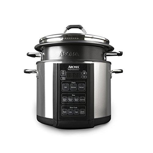 6 quart pasta cooker - 9