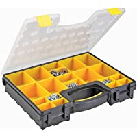 Heavy Duty 20 Bin Portable Parts (Nuts, Bolts, etc.)...