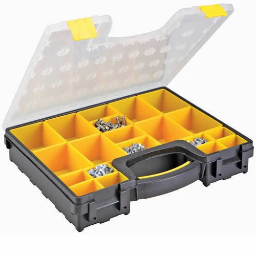 Portable Storage Organizer Built Carrying product image