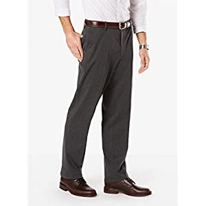 Dockers Men's Classic Fit Stretch Signature Khaki Pants D3