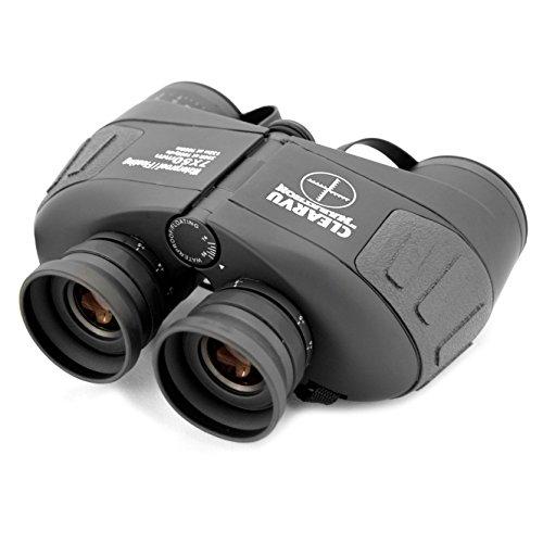 MARATHON BI030034R Waterproof Binocular with Reticle 7x50 M22E