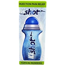 ICY COLD Pre Injection Skin Numbing Pain Relief Device - By Mars Wellness