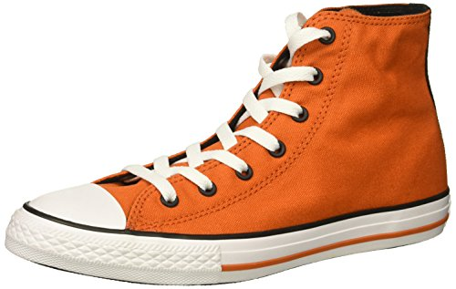 Converse Boys' Chuck Taylor All Star Sneaker, Pumpkin, 4 M US Big Kid ()