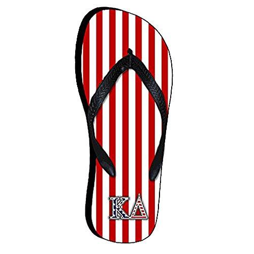 Infradito Bandiera Americana Kappa Delta